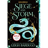 Siege and Storm: 02