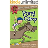 Pony Camp (Saddleback Stables Book 3)