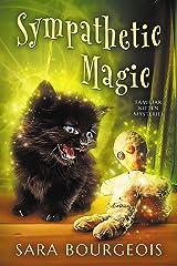 Sympathetic Magic (Familiar Kitten Mysteries Book 3) Kindle Edition