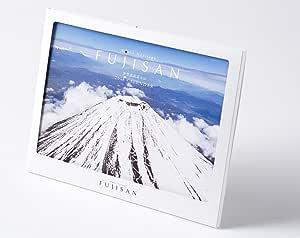 富士山卓上カレンダー2018