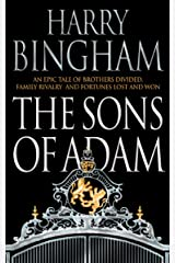 The Sons of Adam Kindle Edition