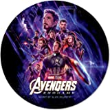 Avengers: Endgame (Picture Disc)