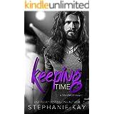 Keeping Time (Steelwolf Book 2)