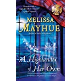 A Highlander of Her Own (Daughters of the Glen, Book 4) (The Daughters of the Glen)