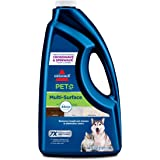 BISSELL Pet Multi-Surface Febreze Freshness for Crosswave and Spinwave (64 oz), 22951, 64 Ounce, 64 Fl Oz