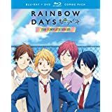Rainbow Days: The Complete Series (SUB Only) (Blu-ray/DVD Combo)