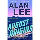 August Origins (Mackenzie August Mysteries Book 1)