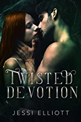 Twisted Devotion: A Fae Paranormal Romance Kindle Edition