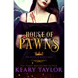 House of Pawns: Blood Descendants Universe (House of Royals Book 2)