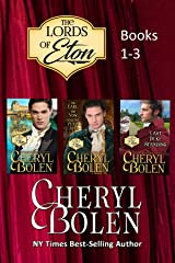 The Lords of Eton, Books 1-3 Kindle Edition