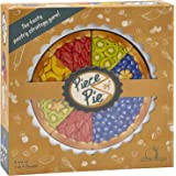 Blue Orange Games Piece of Pie Board Game - New Kids and Family Strategy and Math Game for 2 to 4 Players. Recommended for ag