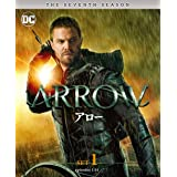 ARROW/アロー(セブンス)前半セット(3枚組/1-14話収録) [DVD]