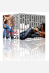 Naughty Flings: Twelve Naughty Little Romps Kindle Edition