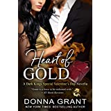Heart of Gold (Dark Kings Book 20)