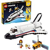 LEGO LEGO Creator 31117 Space Shuttle Adventure (486 Pieces)