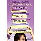 Dear Pen Pal (The Mother-Daughter Book Club 3)