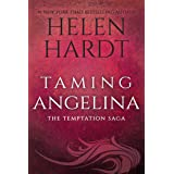Taming Angelina: Volume 4