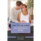 Her Motherhood Wish (The Parent Portal Book 3)