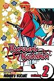 Rurouni Kenshin vol.2 : The Two Hitokiri (Rurouni Kenshin(Graphic Novels))