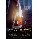 A Fall of Shadows: A Bess Ellyott Mystery