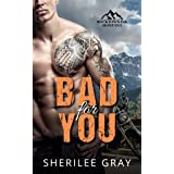 Bad For You: A Small Town Romance (Rocktown Ink Book 4)