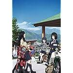 スーパーカブ iPhone(640×960)壁紙 礼子(れいこ),恵庭 椎(えにわ しい),小熊(こぐま)