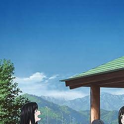 スーパーカブの人気壁紙画像 礼子(れいこ),恵庭 椎(えにわ しい),小熊(こぐま)