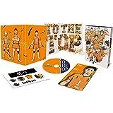 【Amazon.co.jp限定】ハイキュー‼ TO THE TOP Vol.6 (初回生産限定版) (6巻購入特典「ステッカー」)(4~6巻連動「Amazon.co.jp特典:描き下ろし3巻収納BOX+メーカー特典:スペシャルドラマCD」引換シリアル