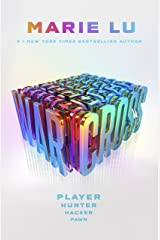 Warcross Kindle Edition