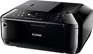 Canon インクジェット複合機 PIXUS MX513 ADF搭載 FAX付 有線・無線LAN搭載モデル