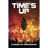 Time's Up (The Time Zero Trilogy Book 3)