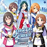 THE IDOLM@STER CINDERELLA GIRLS STARLIGHT MASTER GOLD RUSH! 09 Just Us Justice