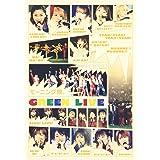 GREEN LIVE [DVD]