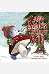 Little Mole's Christmas Gift Kindle Edition
