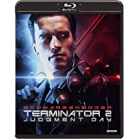 ターミネーター2 4Kレストア版 [Blu-ray]
