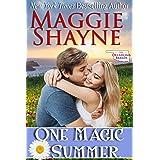 One Magic Summer: Oklahoma All Girl Brands (The Oklahoma Brands Book 5)