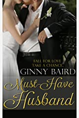Must-Have Husband (Summer Grooms Series Book 1) Kindle Edition