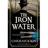 Iron Water: A Victorian Police Procedural: 4