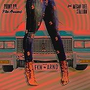 Fkn Around (feat. Megan Thee Stallion) [Explicit]