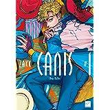 CANIS-Dear Hatter- (#1) (バンブー・コミックス 麗人セレクション)