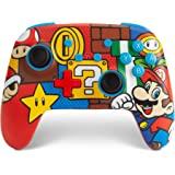 NSW Enhanced Wireless Controller Mario Pop