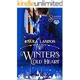 Winter's Cold Heart (Seasons Book 1)