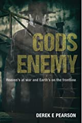 GODS' Enemy (Preacher Spindrift Book 1) Kindle Edition