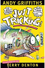 Just Tricking! (The Just Series Book 2) Kindle Edition