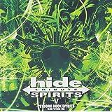 hide TRIBUTE V-PSYBORG ROCK SPIRITS-~CLUB PSYENCE MIX~