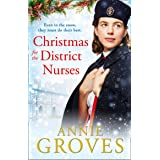 Christmas For The District Nurses