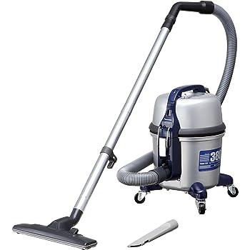 パナソニック 紙パック掃除機 業務・店舗用 シルバー MC-G3000P-S