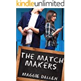The Match Makers (Love Quiz Book 3)
