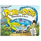 Melissa & Doug 31347 Poke a Dot Dinosaurs