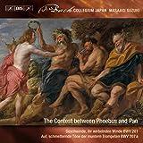 J.S.バッハ : 世俗カンタータ Vol.9 / 鈴木雅明   バッハ・コレギウム・ジャパン (J.S. Bach…